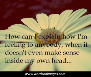 Images of Confusion Quotes About Love And Life