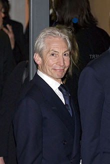 Charlie Watts Quote