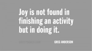 Greg Anderson, DirtyYoga® Quote Collection 427. For more: www ...