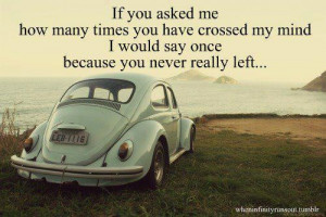 ... to drive. Mom's was a '68 automatic stick shift. I miss that car