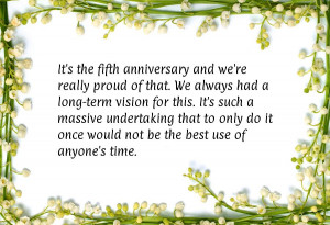 company-anniversary-wishes-messages-it-the-fifth-anniversary-and-by ...