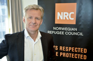 Jan Egeland Ny GS NRC
