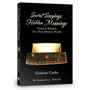 Secret Sayings Hidden Meanings
