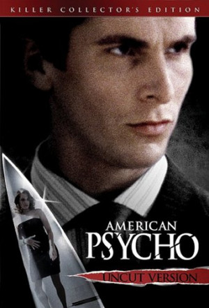 Patrick Bateman Quotes and Sound Clips