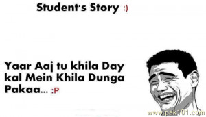 funny students quotes