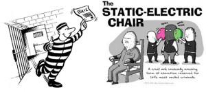 bail punishment
