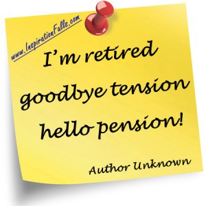 ... more freedom to build their retirement nest egg. ~ Gresham Barrett