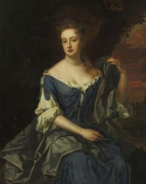 Montagu Lady Mary Wortley