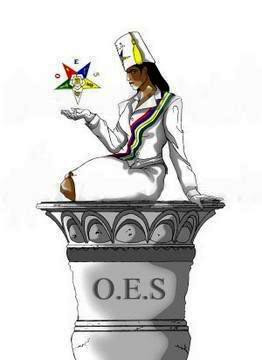 OES Image