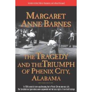 Durham's past life?; Phenix City, Alabama