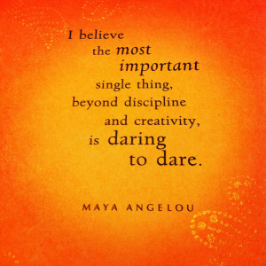 30+ Pervasive and Profound Maya Angelou Quotes