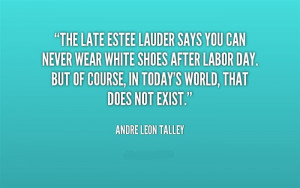 Funny Wear White After Labor Day Quotes