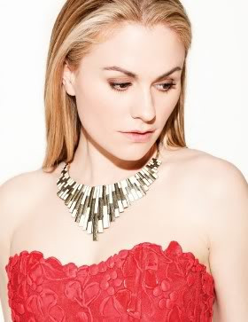 Anna Paquin Quotes & Sayings
