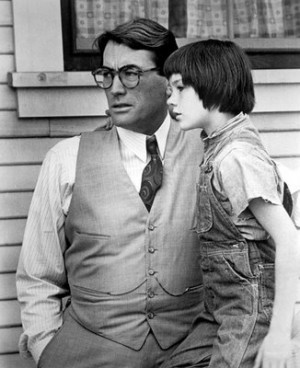 To Kill a Mockingbird Quotes, Atticus Finch, Scout, Jem, Miss Maudie