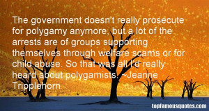 Welfare Abuse Quotes