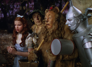Pin The Wizard Of Oz (1939) Movie and Pictures on Pinterest