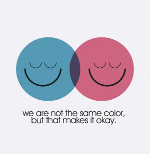 love happy couple, illustration, inspiration, inspirational quotes ...