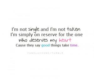 emo, quotes, sad, single, taken, waiting, words