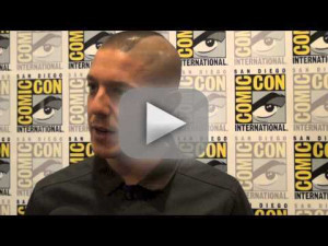 Theo Rossi Talks Charity Work, Most Violent Sons of Anarchy Season to ...