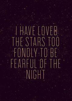 Dark Night, Under The Stars, Quotes, Starry Night, Night Owls, Night ...