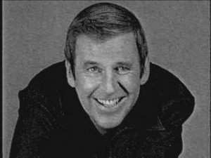 Paul Lynde. -- I loved Uncle Arthur