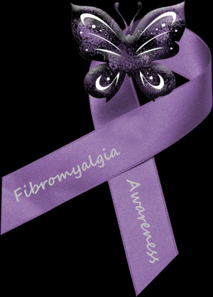 when diagnosed with fibromyalgia or any chronic illness most people go ...