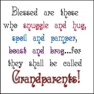 Love my Grandparents so Much I will never forget the Days spending ...