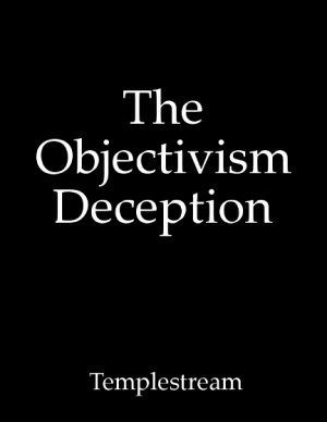 ayn rand essay on objectivism Largely as a result of ayn rand's forceful, blunt personality and of her fairly extremist arguments in favor of her world view, ayn rand's popularity among american readers has been paralleled by an equal amount of backlash against her philosophy and against the objectivist movement that accompanied .