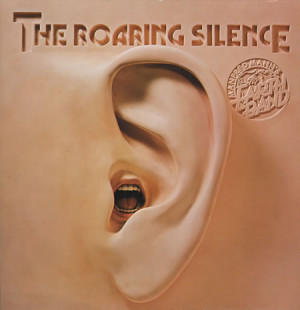 Manfred Mann The Roaring Silence GER LP RECORD 27870XOT
