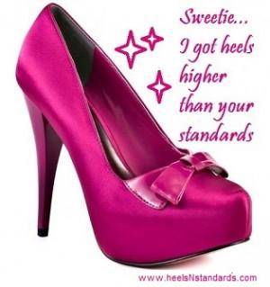 heelsNstandards