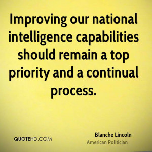 blanche-lincoln-blanche-lincoln-improving-our-national-intelligence ...