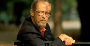 Elmore Leonard on dialect