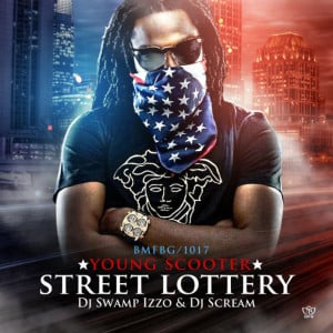 "Young Scooter Releases New Mixtape ""Street Lottery"" [Download Now]"