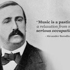 20 more inspiring composer quotes