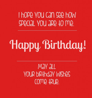 Best Birthday Wishes for Her with images
