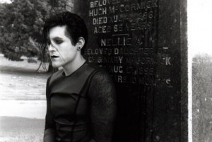 Young Davey Havok picture