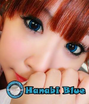 Fairy Hanabi Blue - $15.99 - Available in prescription