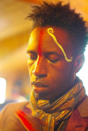 Saul Williams See Saul Williams's verified account