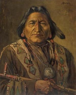 Sitting Bull > Audio