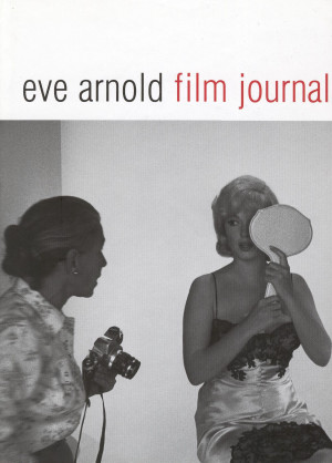 Arnold Eve Film Journal...