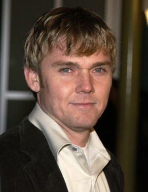 Ricky Schroder at event of Poolhall Junkies (2002)