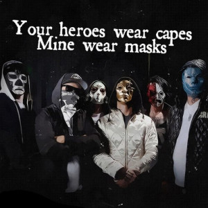 hollywood undead | Tumblr