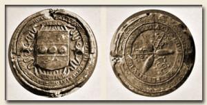 William Penn Seal