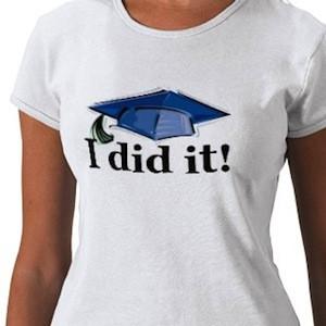 Graduation Shirts