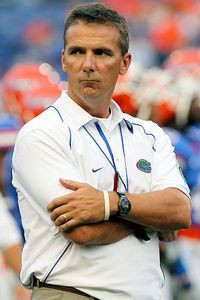 Urban Meyer stepping down at Florida