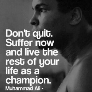 Cool Sport Quotes