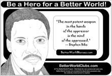 Steve Biko Quotes Stephen biko