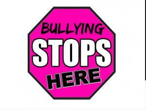 Say No To Bullying Say no to bullying!