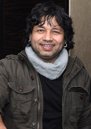 Kailash Kher Real Height