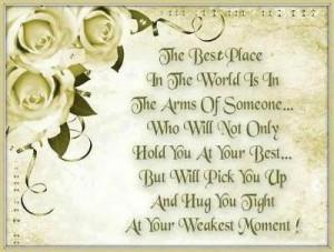 Need a hug quotes